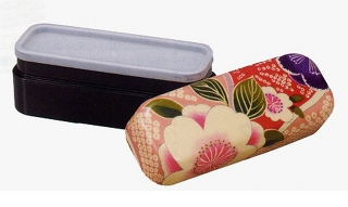 Lunch box, Japanese design