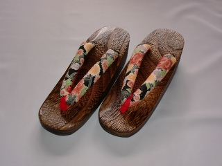 GETA for women