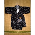 JINBEI for boys, dragon - black