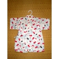 JINBEI for girls goldfish/white