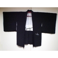 HAORI black - Used