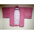 HAORI red - Used