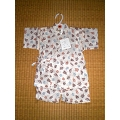 JINBEI for boys, white